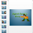 Презентация April Fool's Day