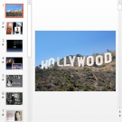 Презентация Голливуд
