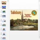 Презентация Salisbury