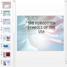 Презентация Старые символы США