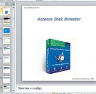 Презентация Acronis Disk Director