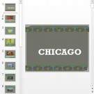 Презентация Чикаго