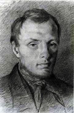 Презентация Ф. Достоевский