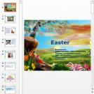 Презентация Easter bunny