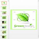 Презентация Экологический дизайн