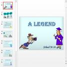 Презентация Легенда о дружбе