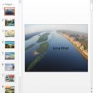 Презентация Lena river
