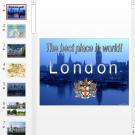 Презентация London