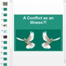 Презентация О природе конфликта