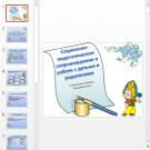 Презентация Работа с детьми и родителями