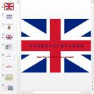 Презентация Поездка в Великобританию