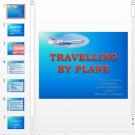Презентация Traveling by plane