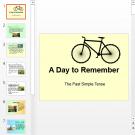 Презентация A day