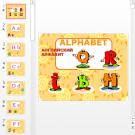 Презентация Sunny alphabet