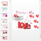 Презентация Valentine's Day