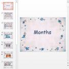 Презентация Months