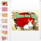 Презентация Китайский Новый Год на английском