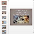 Презентация Первобытное искусство и культура