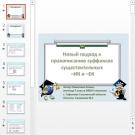 Презентация Правописание суффиксов
