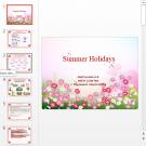 Презентация Летние каникулы на английском