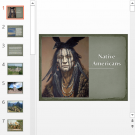 Презентация Native Americans