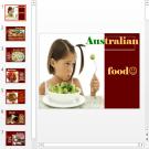 Презентация Australian food