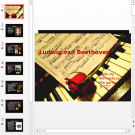 Презентация Ludwig van Beethoven