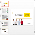 Презентация George Style