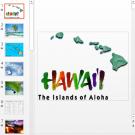 Презентация Hawaii