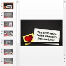 Презентация Love Letter