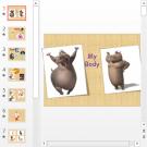 Презентация My body