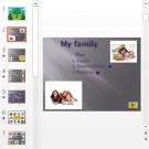 Презентация Topic My family