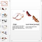 Презентация Обувь