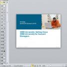 Презентация Основы вычислительных сетей