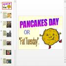 Презентация Pancakes day