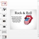 Презентация Rock & Roll