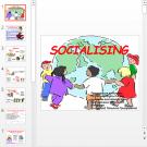 Презентация Общение на английском
