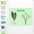 Презентация Spring