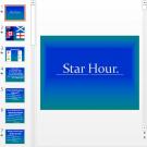 Презентация Star Hour
