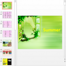Презентация Summer