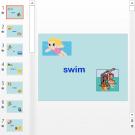 Презентация Swim