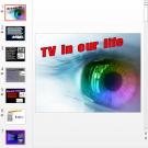 Презентация TV in life