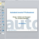 Презентация Autodesk Inventor Professional