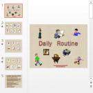 Презентация Daily Routine