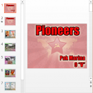 Презентация Pioneers