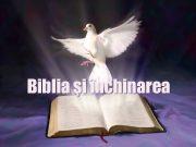 Biblia şi închinarea I Închinarea dimensiune