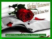 Capitolul 10 Partea II-a Iosua biruie pe Amorei
