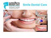 Smile Dental Care. PAINLESS DENTAL TREATMENT Smile Dental