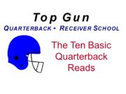 The Ten Basic Quarterback Reads. Basic Coverages Cover