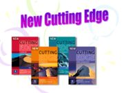 New Cutting Edge. Содержание учебника – это актуальнейшая
